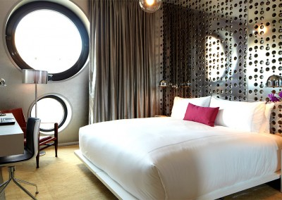 New York City Incentive: Design-Hotel Midtown