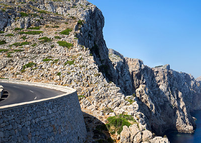 "Mallorca ""Roadtrip"" Incentive"