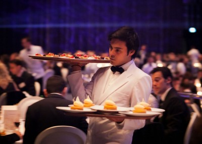 Incentive-Reise Monaco mit Gourmet Dinner im Le Sporting