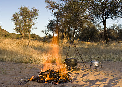 Incentive-Reise Namibia