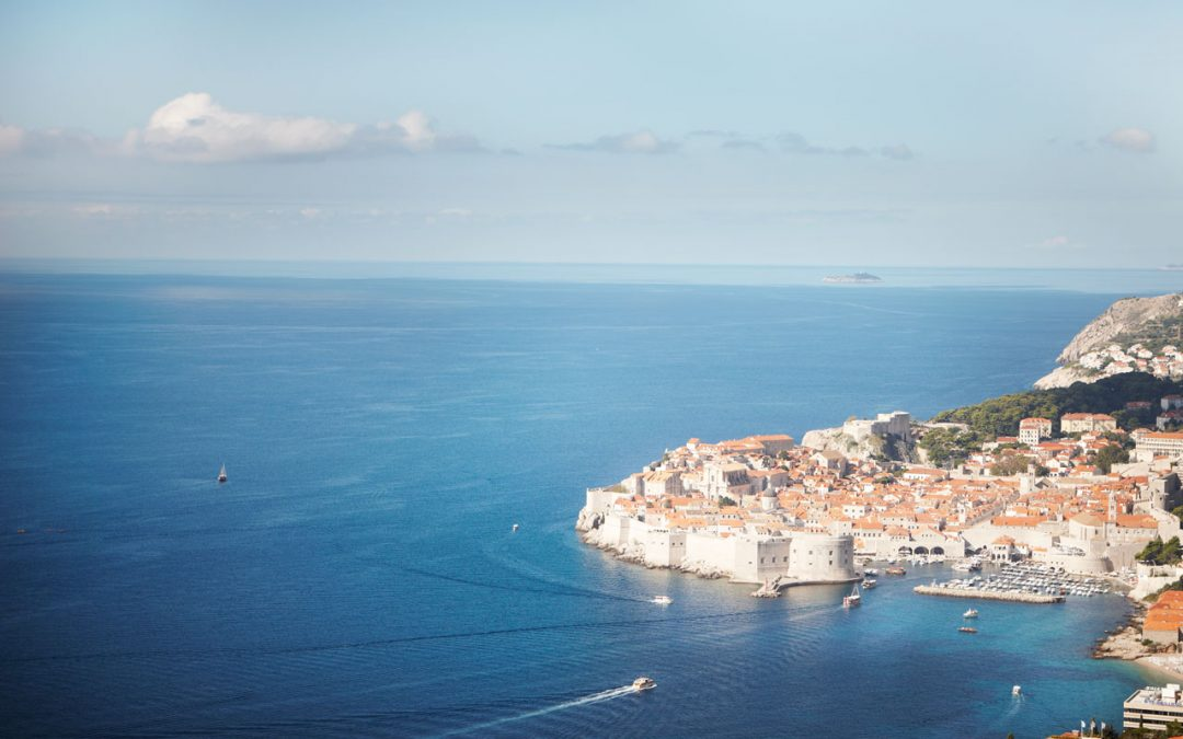 Destinations-Tipp: Dubrovnik
